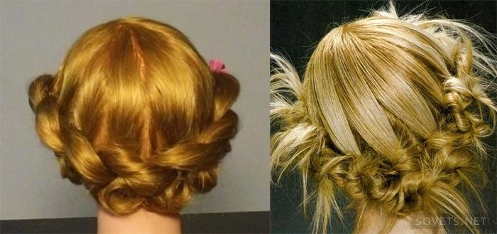 Trendige Und Einfache Frisuren Einfache Frisuren Für Jeden Tag